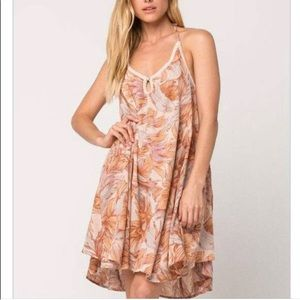 O'Neill Evelyn Halter Sundress